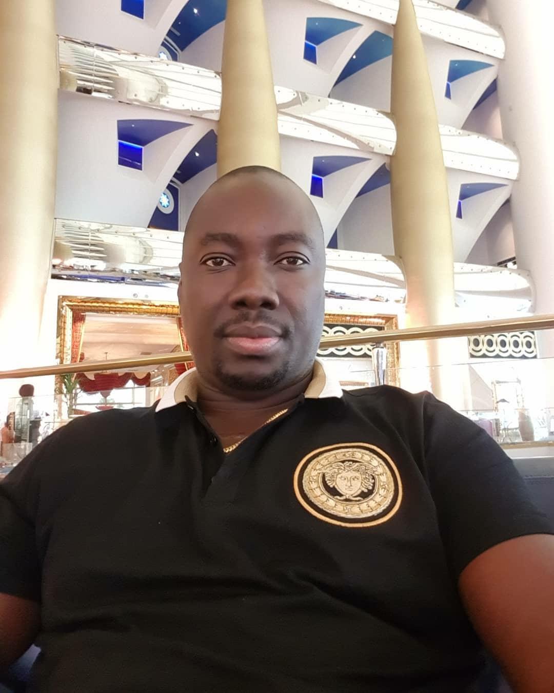 Obi Iyegbu Cubana