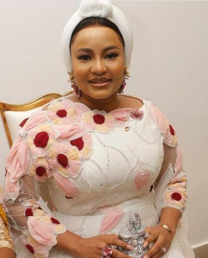 Queen Hadiza Elegushi